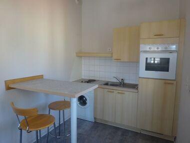 Location Appartement 2 pièces 39m² Clermont-Ferrand (63000) - photo
