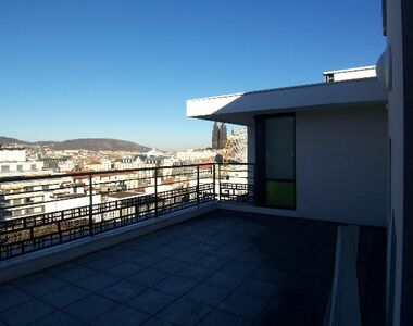 Renting Apartment 7 rooms 214m² Clermont-Ferrand (63000) - photo