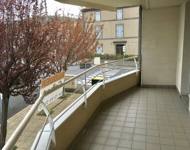 Renting Apartment 3 rooms 71m² Cournon-d'Auvergne (63800) - photo