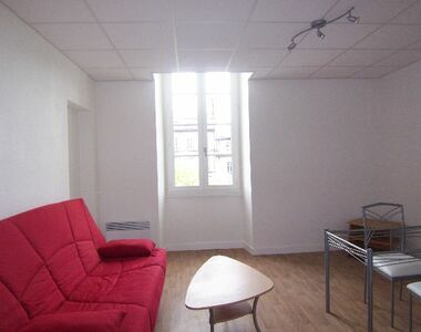 Renting Apartment 1 room 23m² Clermont-Ferrand (63000) - photo