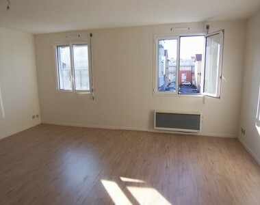 Renting Apartment 1 room 31m² Clermont-Ferrand (63100) - photo