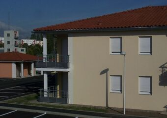 Renting Apartment 2 rooms 39m² Gerzat (63360) - photo