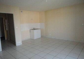 Location Appartement 1 pièce 29m² 4 rue du feu - Photo 1