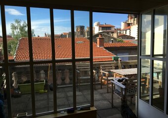 Renting House 4 rooms 100m² Clermont-Ferrand (63000) - photo