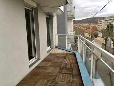Location Appartement 1 pièce 38m² Clermont-Ferrand (63100) - photo