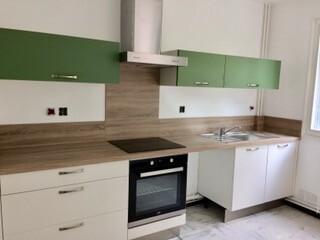 Location Appartement 3 pièces 72m² Romagnat (63540) - photo