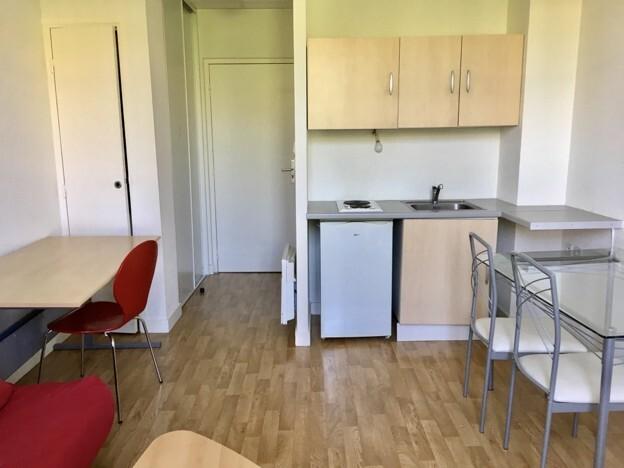 Wonderful Renting Apartment, 1 Room, Area 20m²
