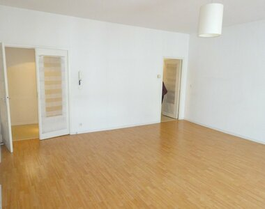 Location Appartement 4 pièces 106m² Clermont-Ferrand (63000) - photo