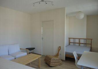 Location Appartement 1 pièce 29m² 8 PLACE MICHEL HOSPITAL - photo