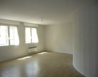 Renting Apartment 2 rooms 45m² Clermont-Ferrand (63000) - photo