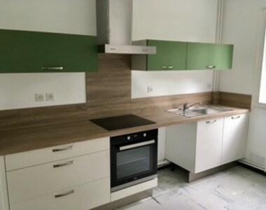 Renting Apartment 3 rooms 72m² Clermont-Ferrand (63000) - photo