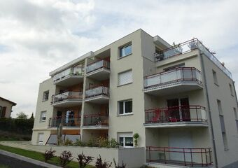Renting Apartment 3 rooms 63m² Clermont-Ferrand (63100) - Photo 1