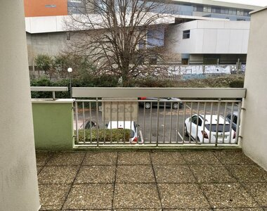 Renting Apartment 3 rooms 72m² Clermont-Ferrand (63100) - photo