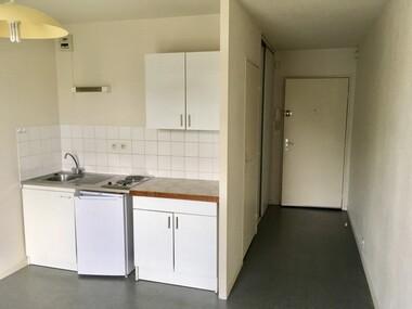 Location Appartement 1 pièce 20m² Clermont-Ferrand (63000) - photo