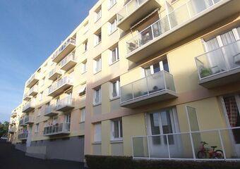 Vente Appartement 4 pièces 67m² Prox Av Bergougnian - photo