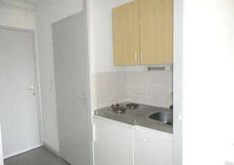 Location Appartement 1 pièce 19m² 20/22 RUE MARIVAUX - photo