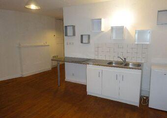 Location Appartement 2 pièces 33m² 1 RUE PEGHOUX - photo