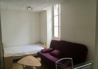 Renting Apartment 1 room 23m² Clermont-Ferrand (63000) - Photo 1