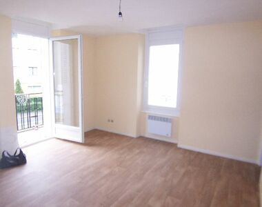 Location Appartement 2 pièces 40m² Clermont-Ferrand (63000) - photo