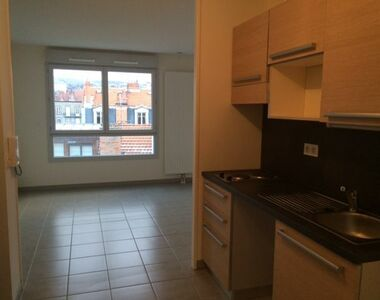 Location Appartement 1 pièce 31m² Clermont-Ferrand (63000) - photo