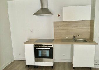 Renting Apartment 3 rooms 60m² Clermont-Ferrand (63000) - Photo 1