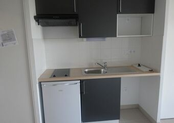 Renting Apartment 2 rooms 40m² Clermont-Ferrand (63100) - photo