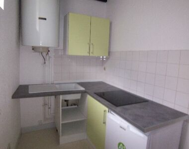 Renting Apartment 2 rooms 48m² Chamalières (63400) - photo