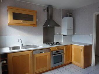 Location Appartement 2 pièces 55m² Clermont-Ferrand (63000) - Photo 1