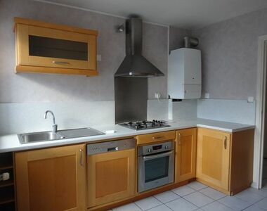 Renting apartment 2 rooms Clermont-Ferrand (63000) - 333465