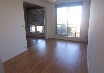 Location Appartement 2 pièces 38m² 44 AVENUE JEAN JAURES - photo