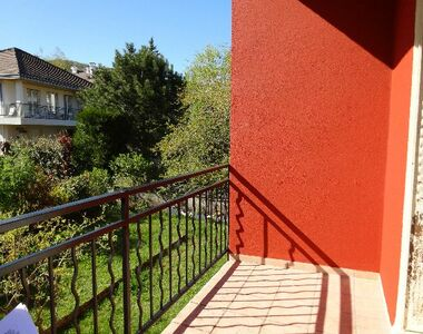 Renting Apartment 4 rooms 88m² Chamalières (63400) - photo