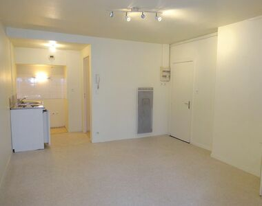 Location Appartement 1 pièce 20m² Clermont-Ferrand (63000) - photo
