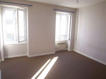Renting Apartment 1 room 30m² Clermont-Ferrand (63000) - Photo 1