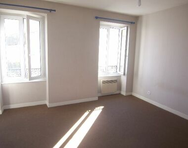 Location Appartement 1 pièce 30m² Clermont-Ferrand (63000) - photo