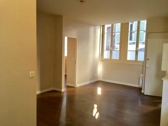 Location Appartement 2 pièces 37m² Clermont-Ferrand (63000) - photo