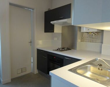 Renting Apartment 2 rooms 48m² Clermont-Ferrand (63000) - photo
