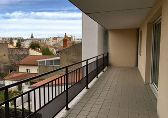 Sale Apartment 3 rooms 84m² Clermont-Ferrand (63000) - Photo 1
