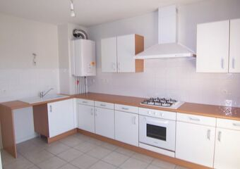 Renting Apartment 3 rooms 73m² Clermont-Ferrand (63100) - Photo 1