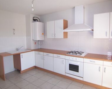 Renting Apartment 3 rooms 73m² Clermont-Ferrand (63100) - photo