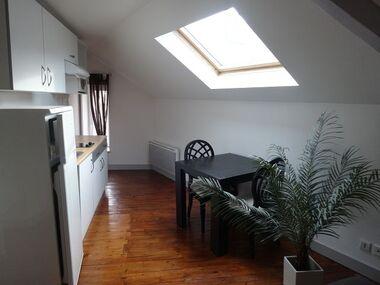 Renting Apartment 1 room 15m² Clermont-Ferrand (63000) - photo