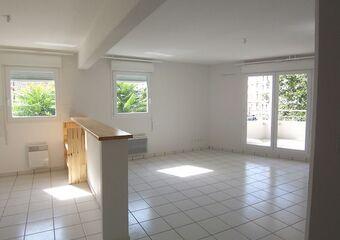 Vente Appartement 2 pièces 57m² proche Salins - photo