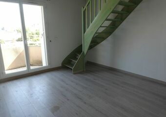 Location Appartement 2 pièces 32m² Clermont-Ferrand (63000) - Photo 1
