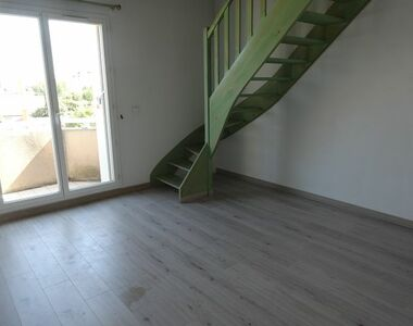 Renting Apartment 2 rooms 32m² Clermont-Ferrand (63000) - photo