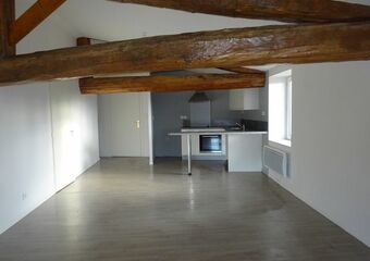 Renting Apartment 3 rooms 60m² Montpeyroux (63114) - photo