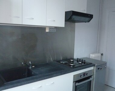 Renting Apartment 3 rooms 64m² Clermont-Ferrand (63000) - photo