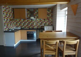 Location Appartement 3 pièces 60m² 10 PLACE SULLY - Photo 1