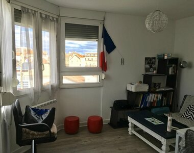 Location Appartement 2 pièces 31m² Clermont-Ferrand (63000) - photo