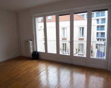 Renting Apartment 1 room 38m² Clermont-Ferrand (63000) - photo