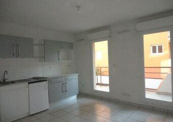 Vente Appartement 2 pièces 29m² 40 boulevard aristide briand - photo