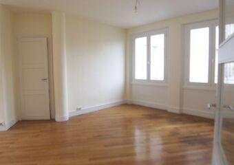 Vente Appartement 4 pièces 84m² AVENUE JULIEN - 200 m JAUDE - photo